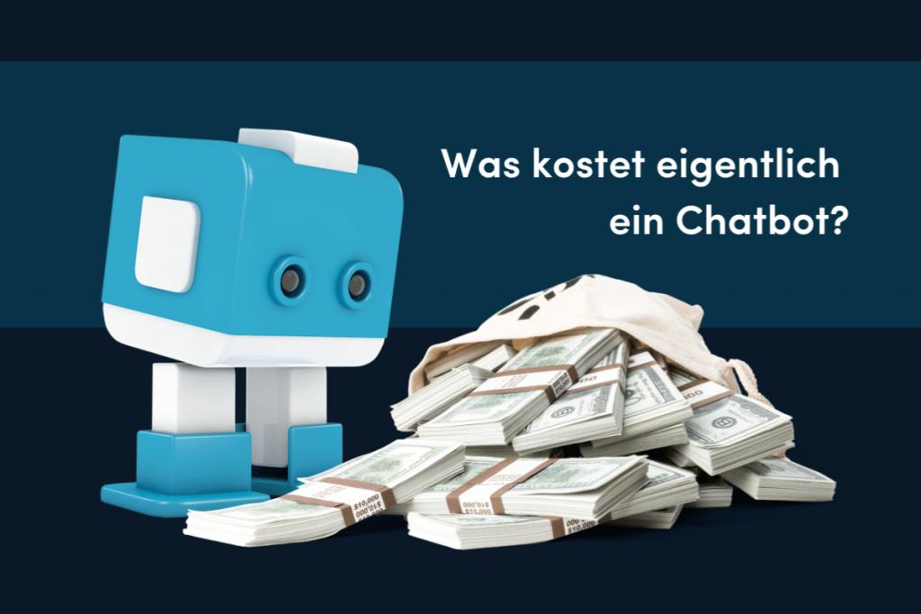 Chatbot Kosten erklärt